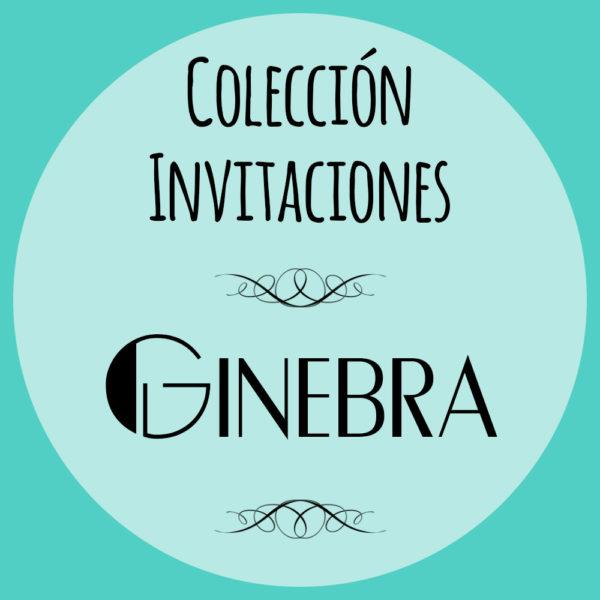 Colección Ginebra