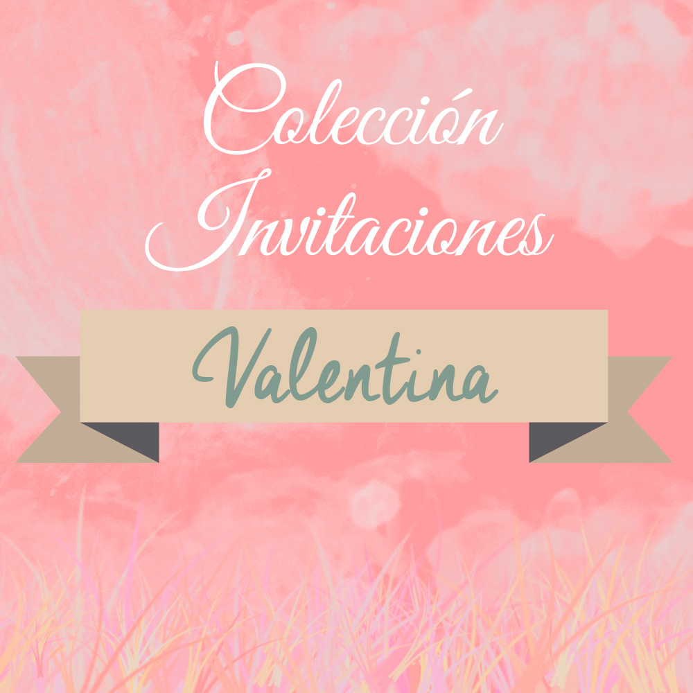 Colección Valentina