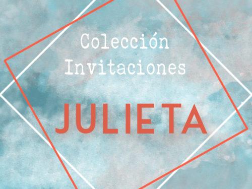 Colección Julieta
